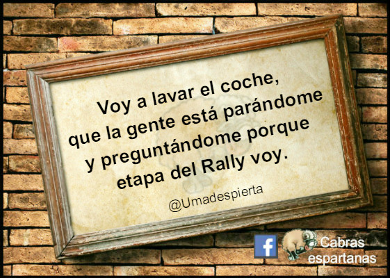 Cartel-Rally