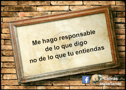 Cartel-responsable