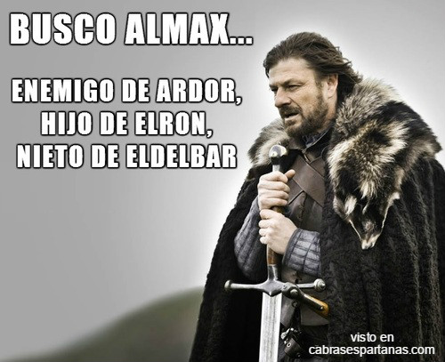 Almax-Eldelbar