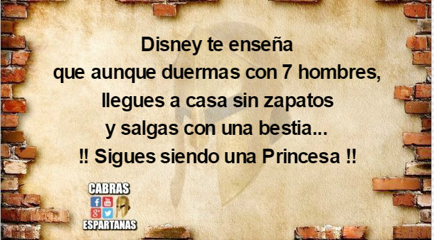 cartel-princesa-disney