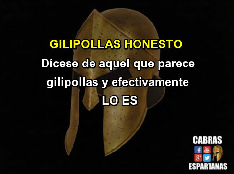 cartel-gilipollas