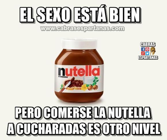 Sexo y Chocolate