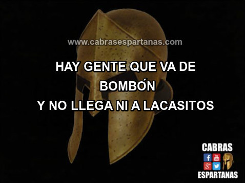 Bombones que no llegan ni a lacasitos.