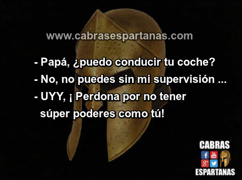 Supervisión de padre es indispensable
