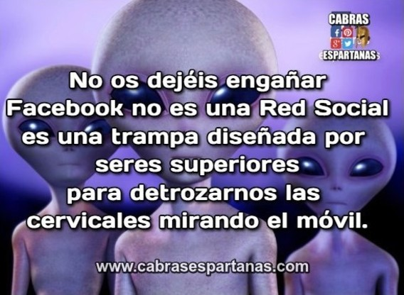 Facebook no es una red social