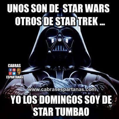 Domingos de star tumbao